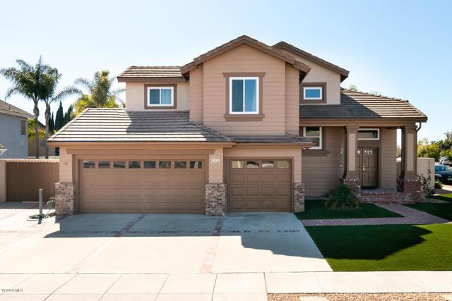 171 Atherton Avenue, Ventura, CA 93004