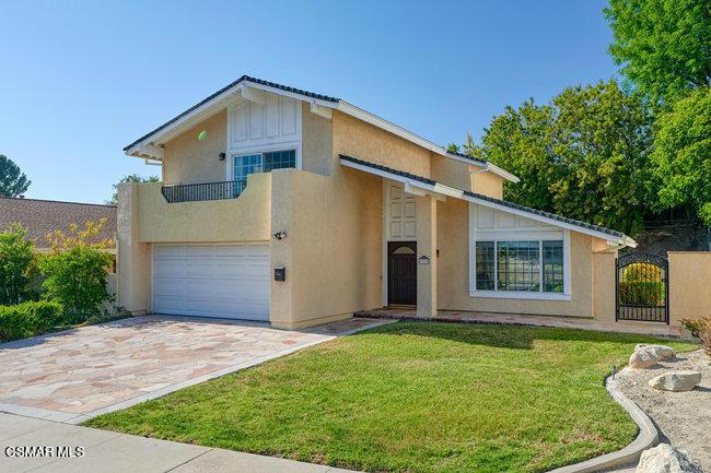 1979     Shady Brook Drive, Thousand Oaks CA 91362