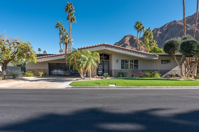 46280 Manitou Drive, Indian Wells, CA 92210