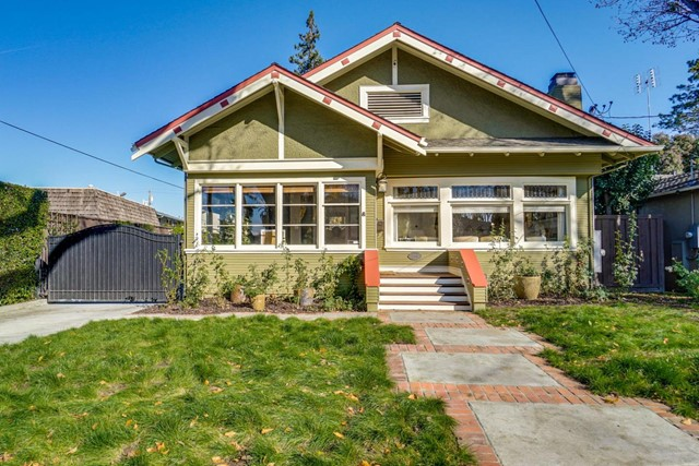 1140 Kotenberg Avenue, San Jose, CA 95125