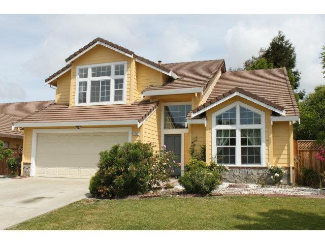 1701 Red Maple Street, Union City, CA 94587