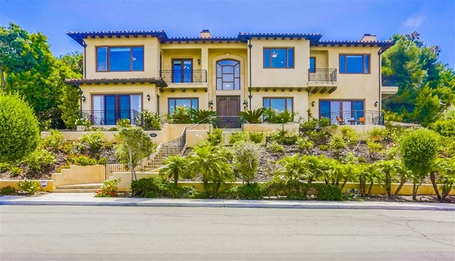 1055 Muirlands Vista Way, La Jolla, CA 92037