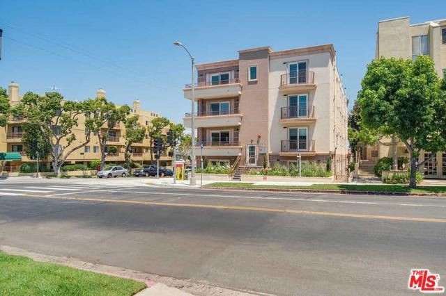 1500 S BEVERLY Drive 301, Los Angeles, CA 90035