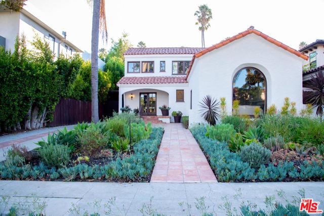 317 S Oakhurst Drive, Beverly Hills, CA 90212