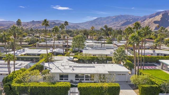 1155 Paseo El Mirador, Palm Springs, CA 92262