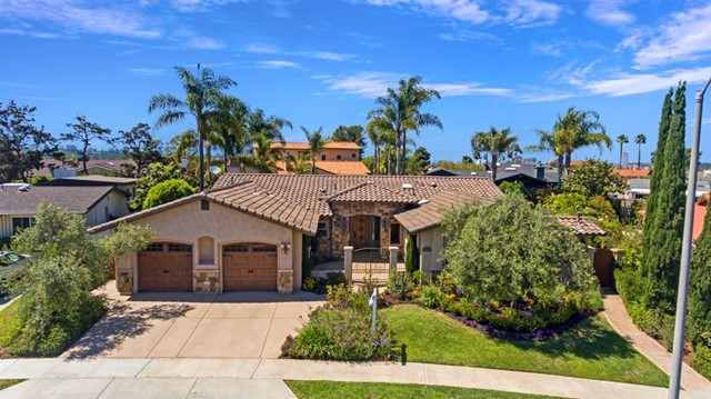 2802 Arnoldson Ave., San Diego, CA 92122