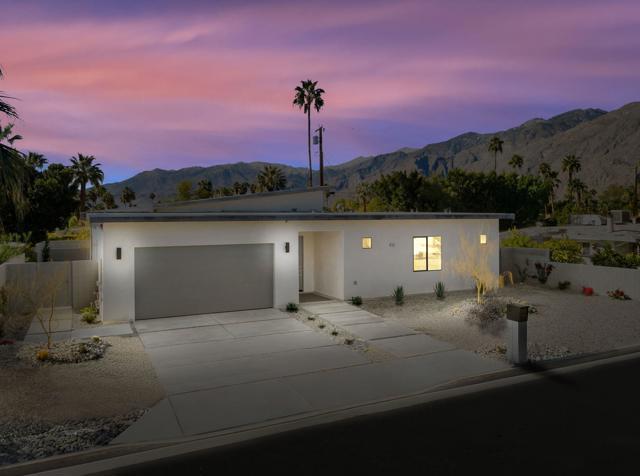 1507 San Jacinto Way, Palm Springs, CA 92262