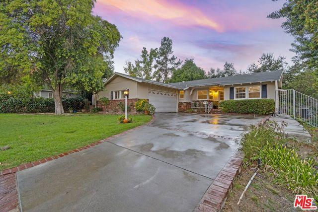 22117 Independencia Street, Woodland Hills, CA 91364