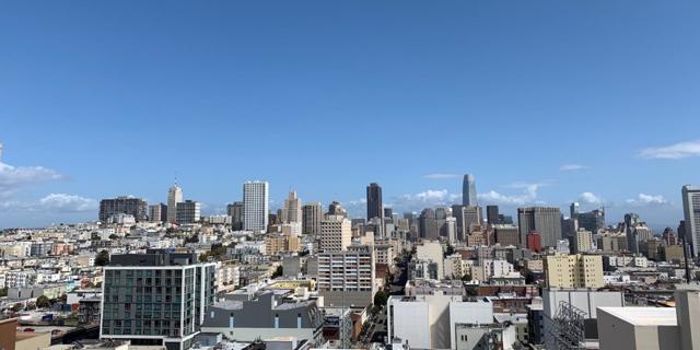 1450 Franklin Street 1007, San Francisco, CA 94109