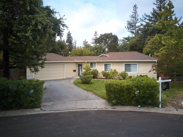 2 Sequoia Way, Redwood City, CA 94061