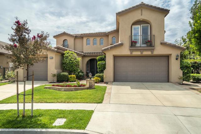 Photo of 3095 Eaglewood Avenue, Thousand Oaks, CA 91362