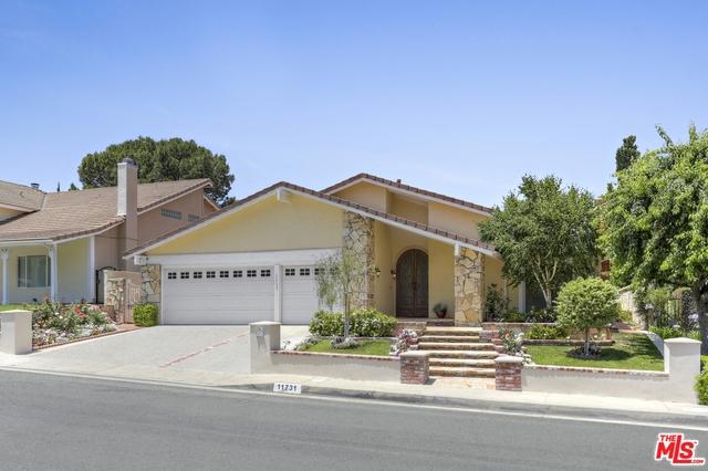 11731 AVENIDA DEL SOL, Northridge, CA 91326