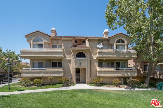 2. 19841 Sandpiper Place #152 Santa Clarita, CA 91321