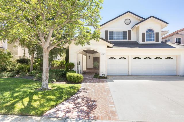 11914 Maple Crest Street, Moorpark, CA 93021