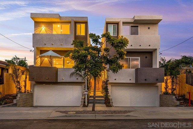 2255 Froude St, San Diego, CA 92107
