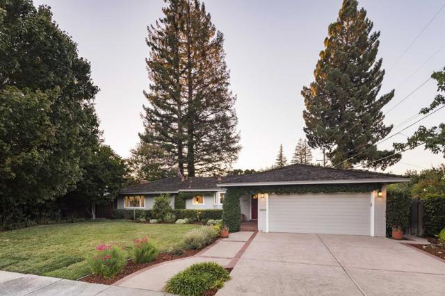1124 Werth Avenue, Menlo Park, CA 94025