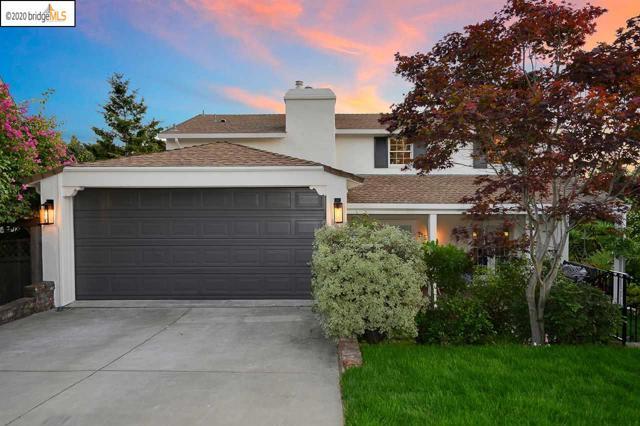 715 Rosemount Rd, Oakland, CA 94610