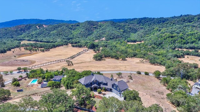 4831 Redwood Retreat Road, Gilroy, CA 95020