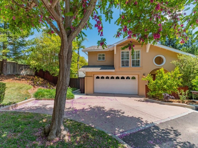 25 Milano Court, Scotts Valley, CA 95066