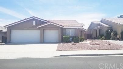 15201 Stable Lane Victorville CA 92394