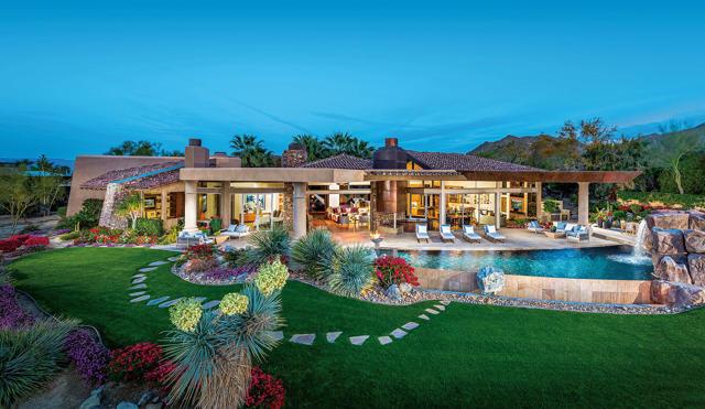 898 Crescent Falls, Palm Desert, CA 92260