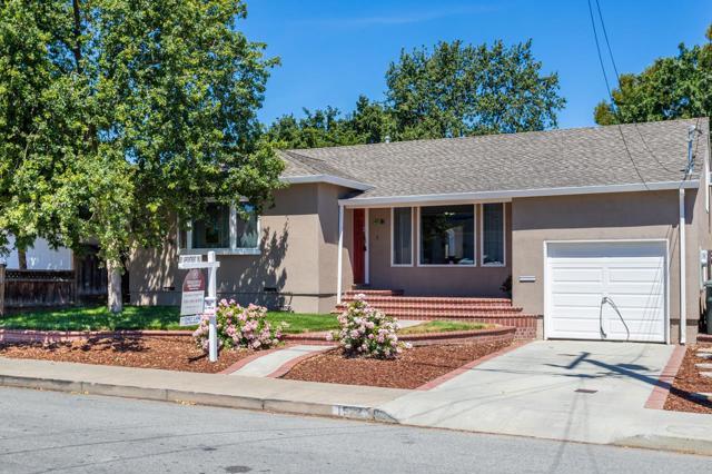 1532 Belmont Avenue, San Carlos, CA 94070