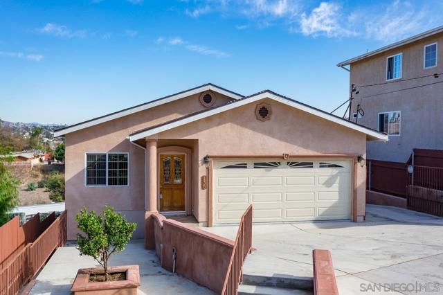 435 Ritchey St, San Diego, CA 92114