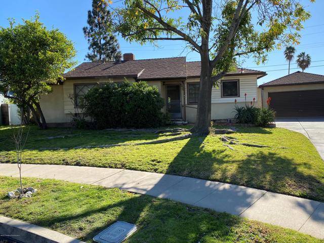 12642 Elkwood Street, North Hollywood, CA 91605