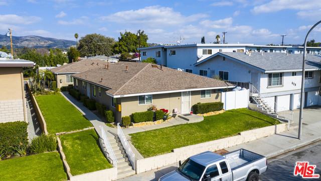 623 E BIRCH Street, Brea, CA 92821