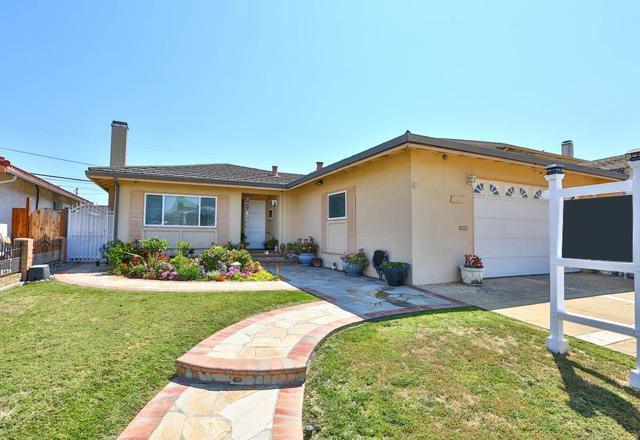 1686 Starlite Drive, Milpitas, CA 95035