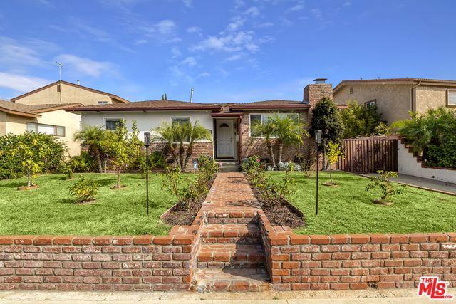 902 FIRMONA Avenue, Redondo Beach, CA 90278