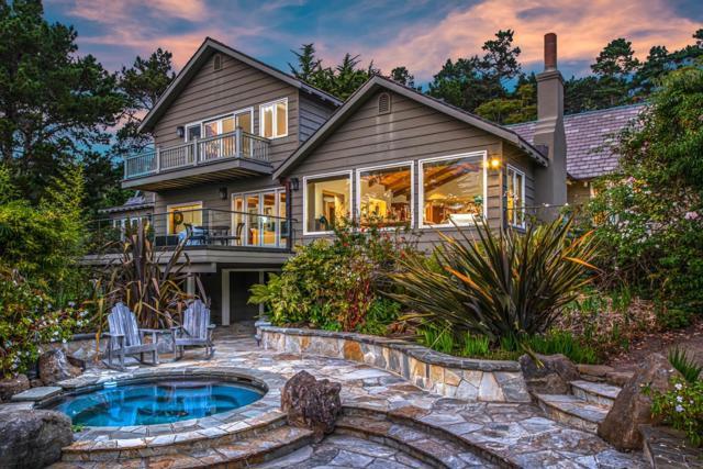 3892 Ronda Road, Pebble Beach, CA 93953