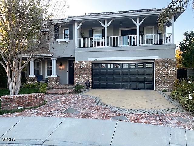 Photo of 26629 Thackery Lane, Stevenson Ranch, CA 91381