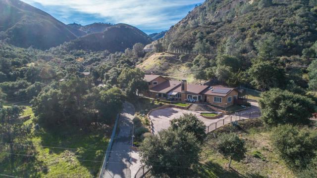 209 Pine Canyon Road, Salinas, CA 93908