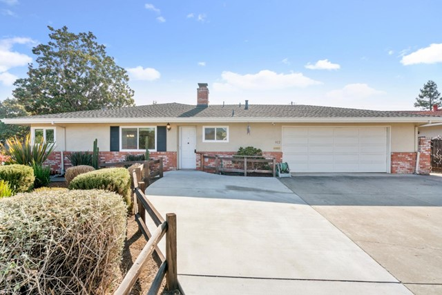 912 Troy Court, Sunnyvale, CA 94087