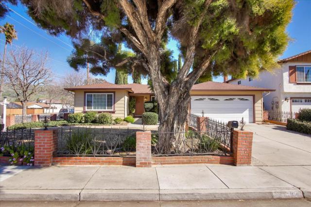 2804 Schooner Court, San Jose, CA 95148