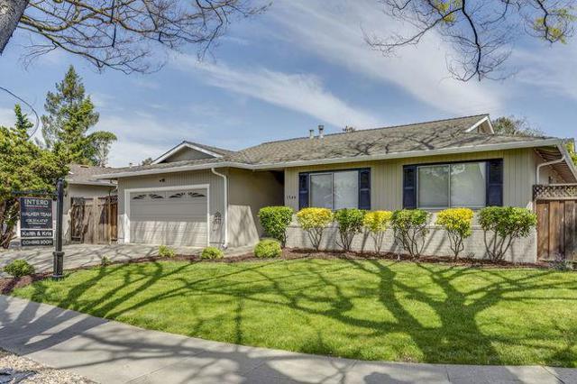 1546 Petersen Avenue, San Jose, CA 95129
