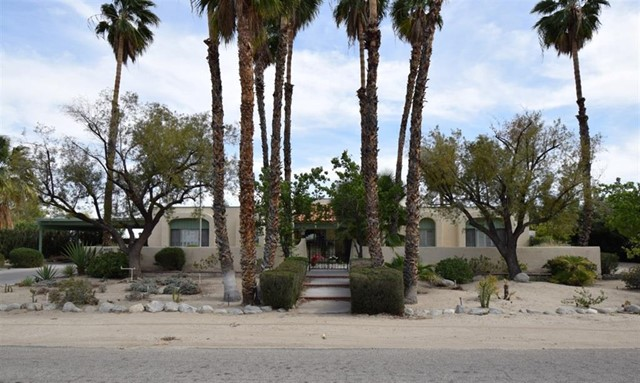 525 Pointing Rock Drive, Borrego Springs, CA 92004