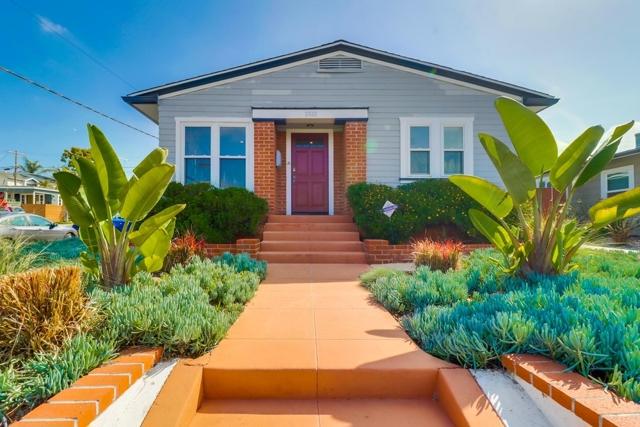 3693 Louisiana St., San Diego, CA 92104