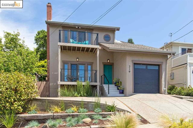 219 Stanford Ave, Berkeley, CA 94708