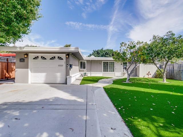 1101 Tucson Avenue, Sunnyvale, CA 94089