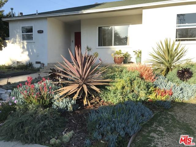 1805 WARWICK Avenue, Santa Monica, CA 90404