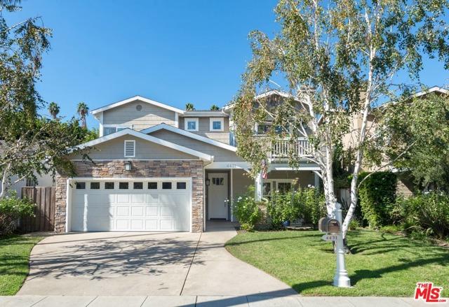 Photo of 4431 Longridge Avenue, Sherman Oaks, CA 91423