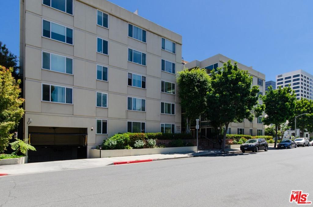 地址: 9950 Durant Drive, Beverly Hills, CA 90212