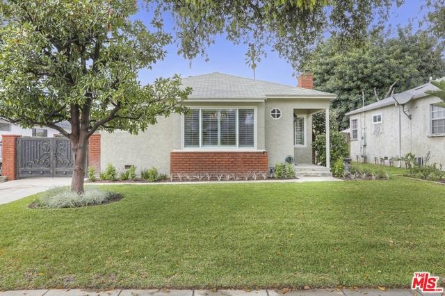1517 N MYERS Street, Burbank, CA 91506