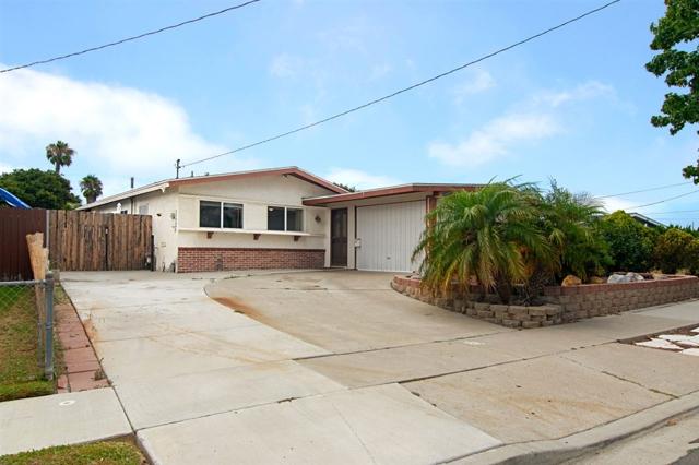 4544 Castleton Way, San Diego, CA 92117
