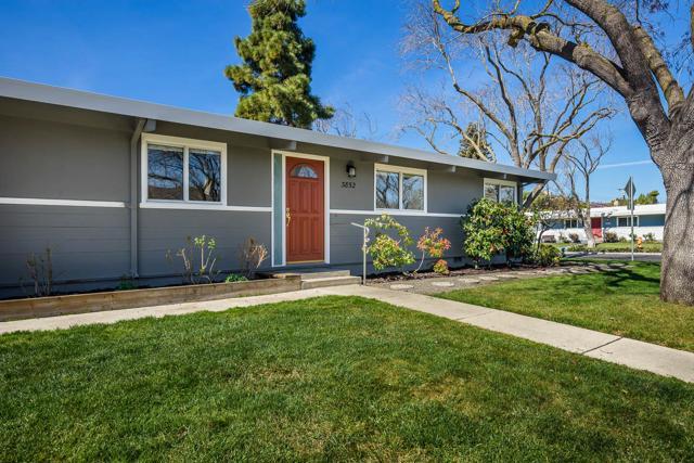 3852 Corina Way, Palo Alto, CA 94303