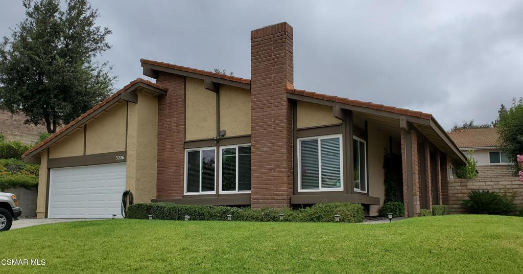 Photo of 3226 Wind River Circle, Westlake Village, CA 91362