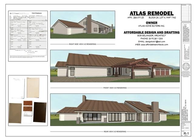 16835 Reposa Alta, Rancho Santa Fe, CA 92091