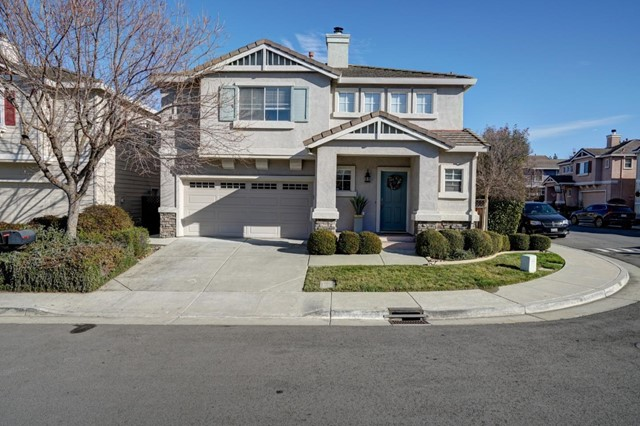 858 WINDSOR HILLS Circle, San Jose, CA 95123